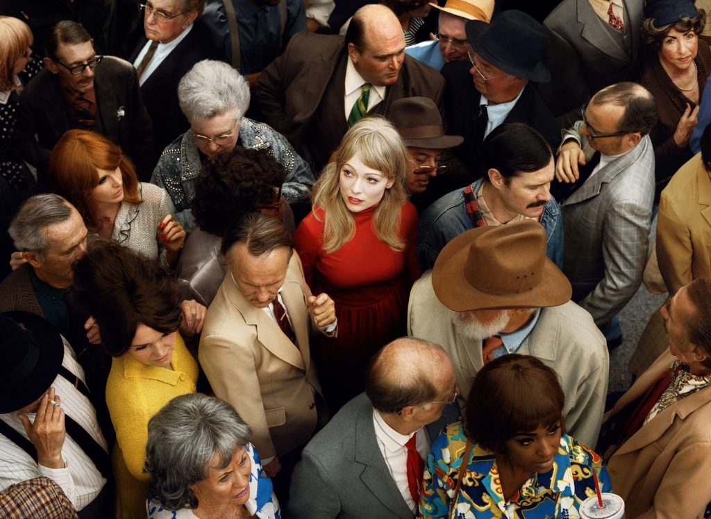 Alex Prager | Instagram