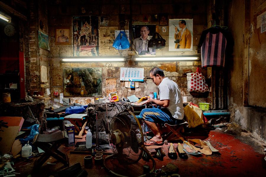 Paolo Marchetti   Photo Story: The Price of Vanity: Worldwide Skin Market