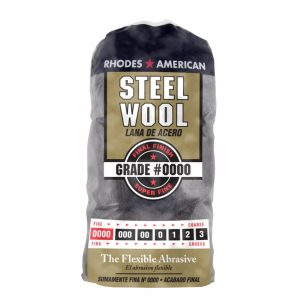 steel wool package for steel wool photography