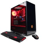CYBERPOWERPC Gamer Ultra GUA883 Desktop Gaming PC