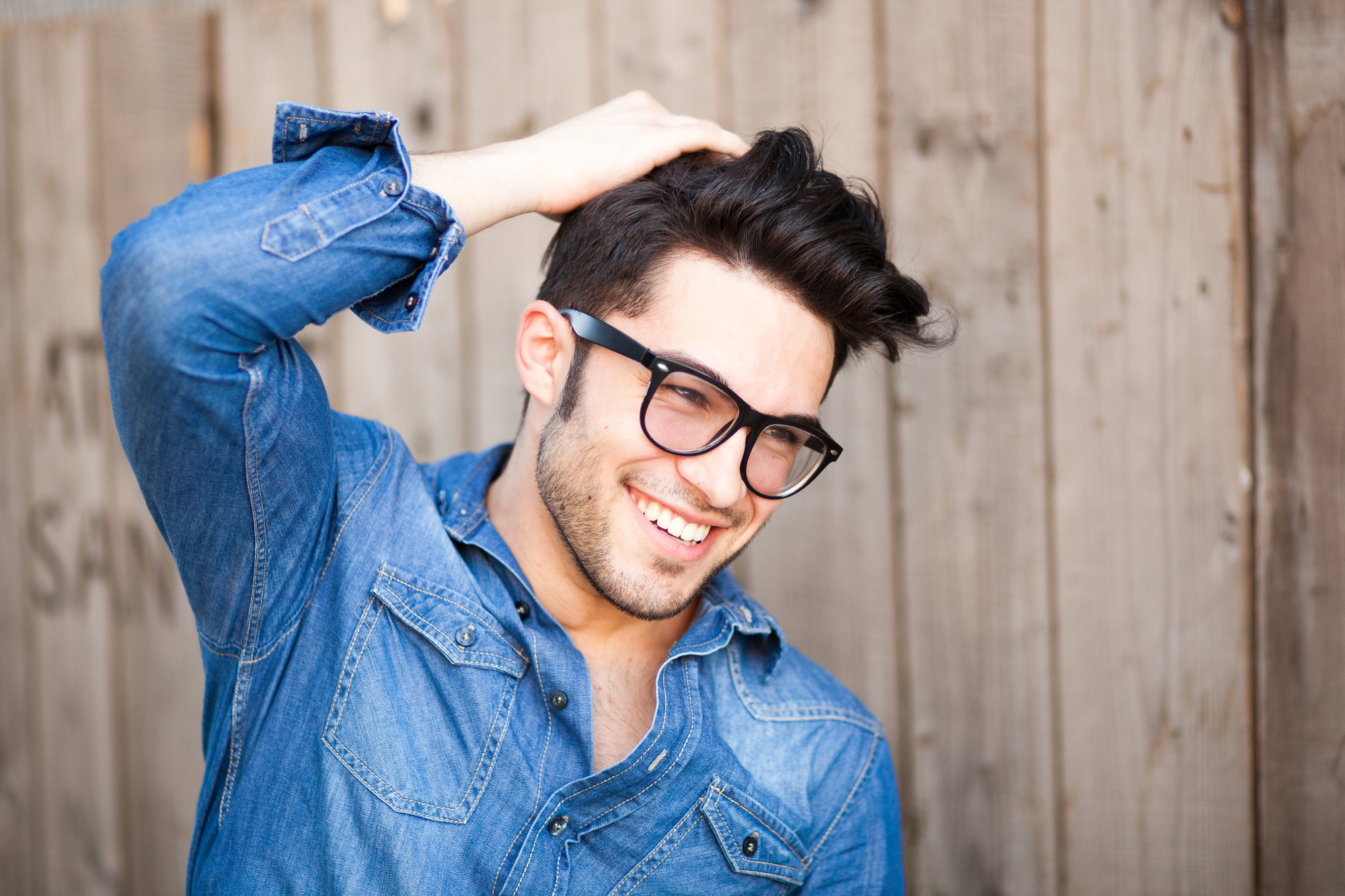 Á‰ What Are The Best Male Poses When Doing Photography