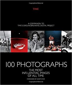 100 photographs book