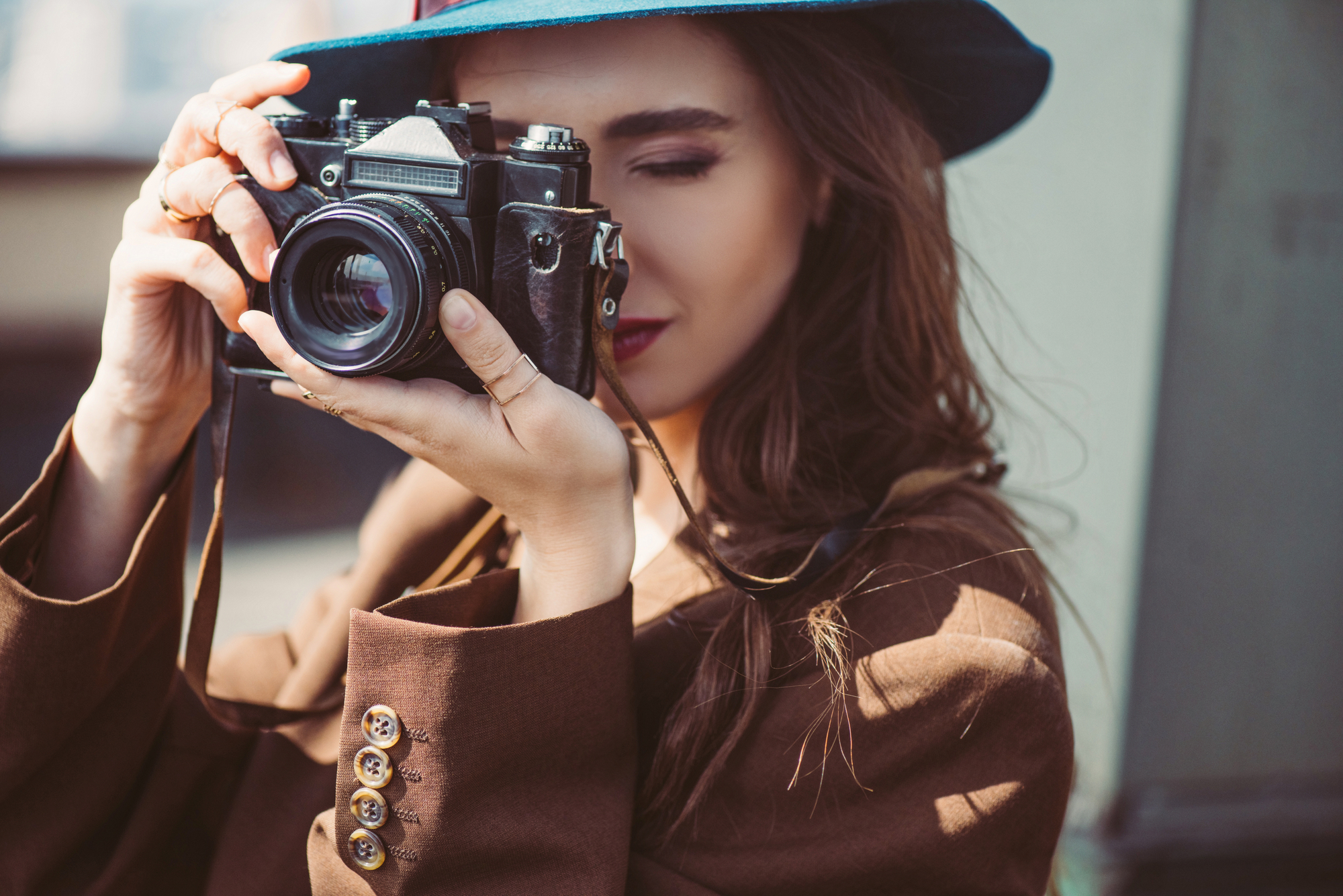 ᐉ Different Types of Photography and How They Are Used - Photo Aspects
