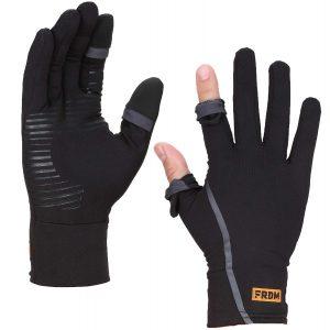 FRDM touchscreen gloves