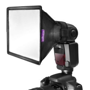 Flash Diffuser Light Softbox